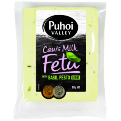puhoi valley fresh cow s milk feta with