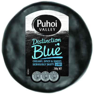 puhoi valley blue distinction blue 200g